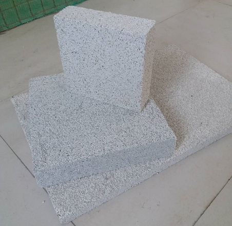 匀质改性防火保温板
