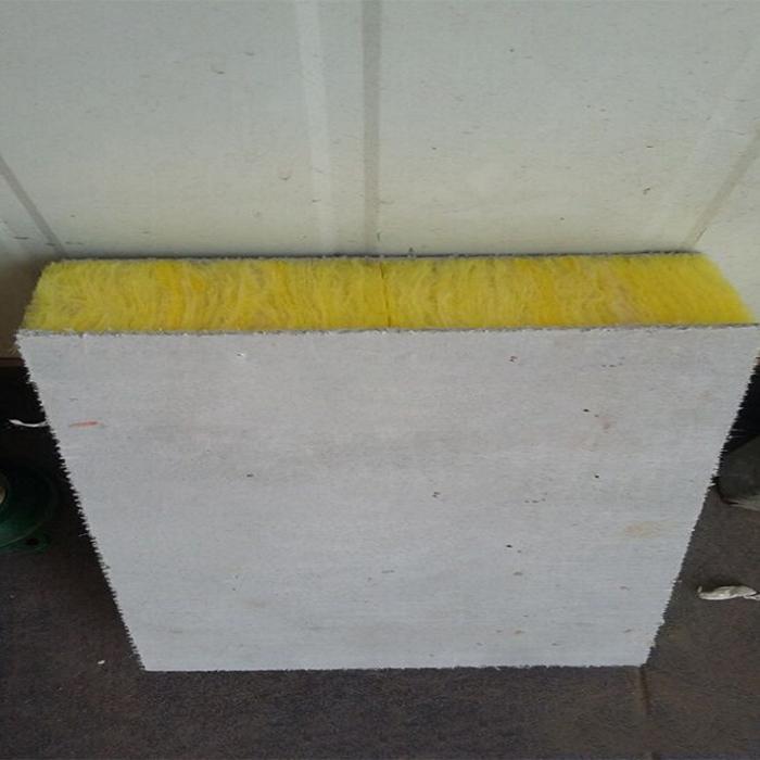 淮南岩棉保温复合板