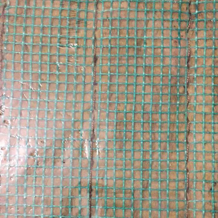 淮南网织岩棉板