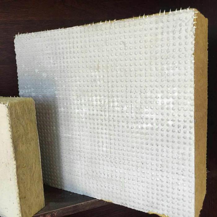 淮南多维增强岩棉板系统